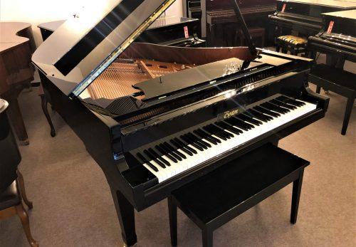 ボストングランドピアノ GP178PEⅡ-EP 入荷しました