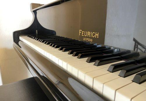 創業66年記念 特別ご奉仕 台数限定 ドイツ製グランドピアノが税込み99万円と166万円で。(広島市内1階配送設置無料)