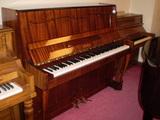 ロシア製ピアノ