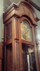 Grandfater's Clock